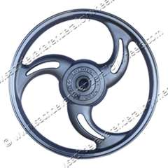 ALLOY WHEELS FOR HERO MOTORCYCLES
