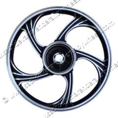 Champion Alloy Wheels for Motorcycles