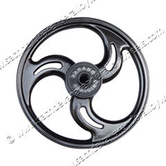 Parado Alloy Wheels for Two Wheelers